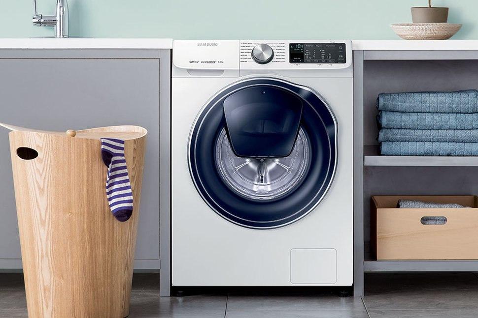 تعمیر ماشین لباسشویی سامسونگ